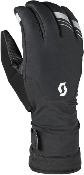 Scott Aqua GTX LF Glove Color: Black
