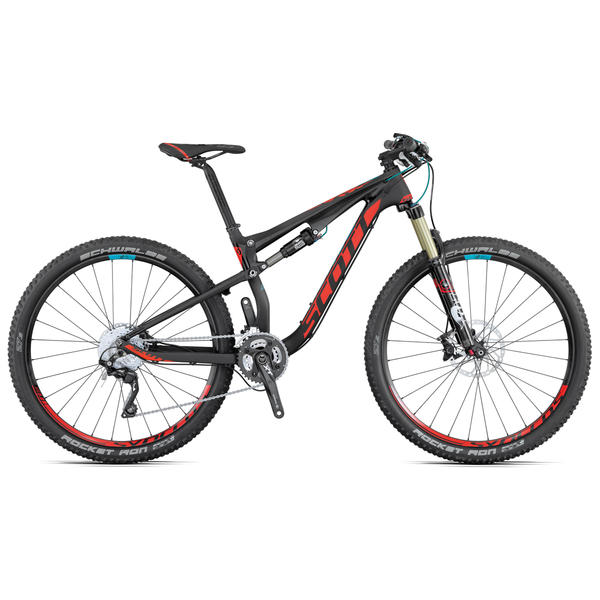 Scott Contessa Spark 700 RC - Women's
