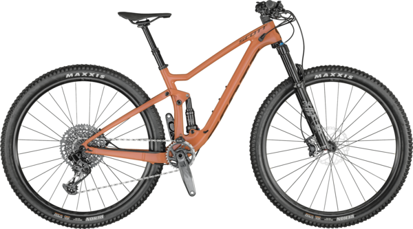 Scott Contessa Spark 910