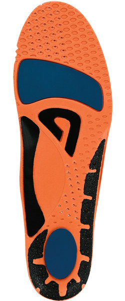 Scott ErgoLogic Insole Adjustable System
