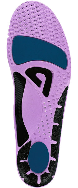 Scott ErgoLogic Insole Adjustable System L