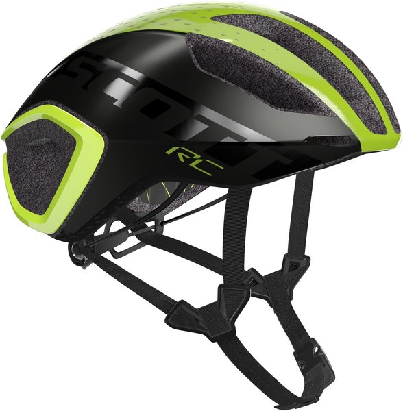 Scott Cadence PLUS Helmet (CPSC)