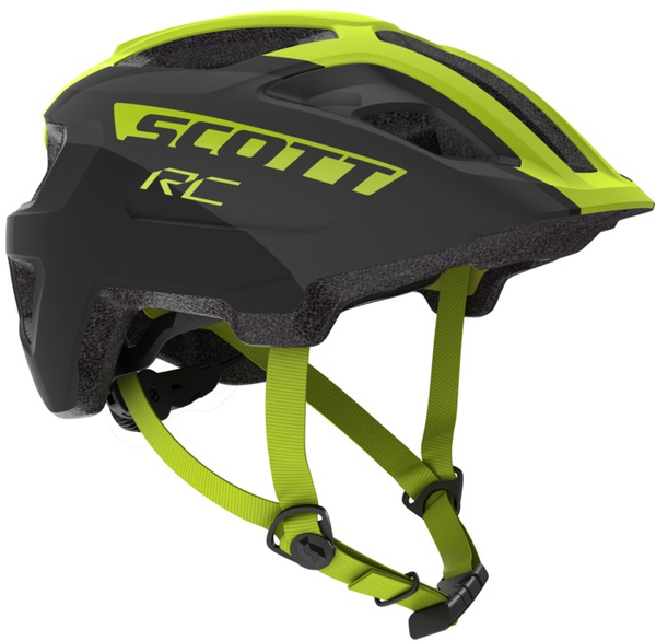 Scott Spunto Junior Plus Helmet (CPSC)