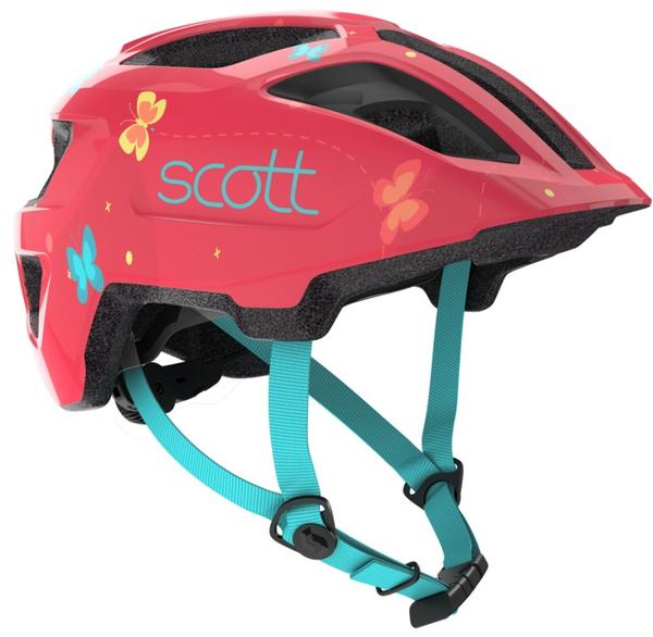 Scott Spunto Kid Helmet (CPSC)