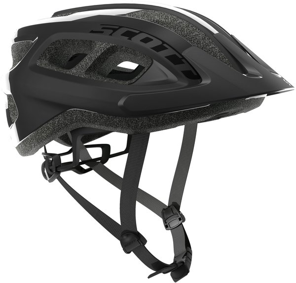Scott Supra Helmet (CPSC) Color: Black