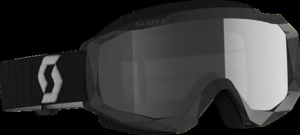 Scott Hustle X MX Sand Dust Goggle