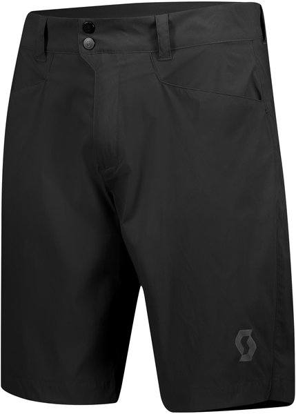 Scott Trail MTN Men's Shorts Color: Black