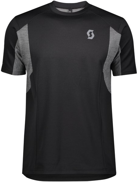 Scott Trail MTN Tech Short Sleeve Men's Shirt