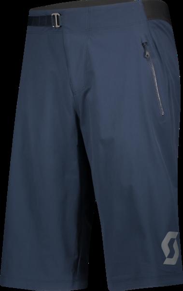 Scott Men's Trail Vertic Shorts w/Pad