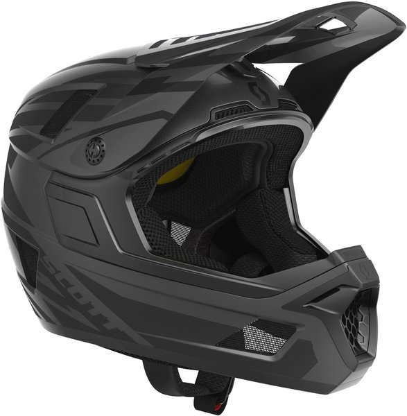 Scott Nero PLUS Helmet (CE & CPSC)