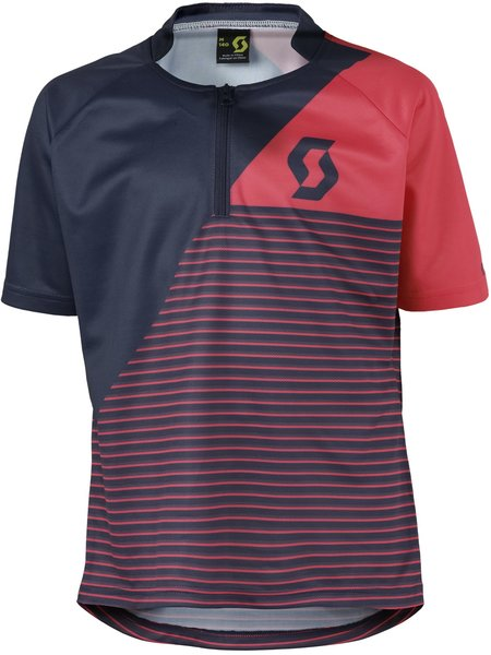Scott Progressive Short Sleeve Junior Shirt