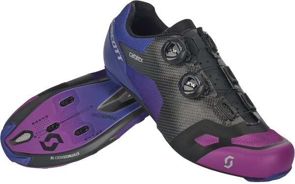 Scott Road RC SL Supersonic Edition Shoe