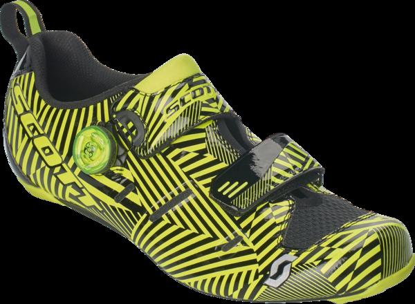 Scott Tri Carbon Shoe