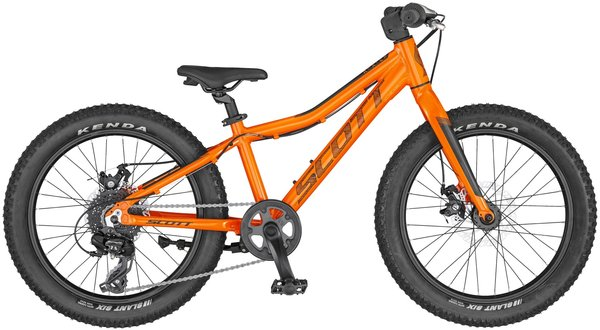 Scott Roxter 20 Color: Orange