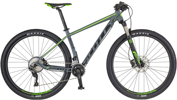 Scott Scale 960 Color: Grey Green