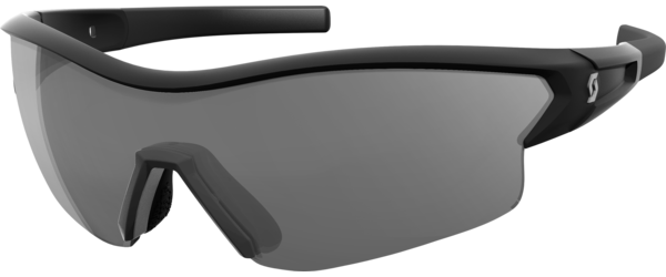 Scott Leap Sunglasses Color | Lens: Black Glossy | Grey|Clear