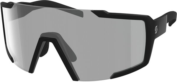 Scott Shield Light Sensitive Sunglasses