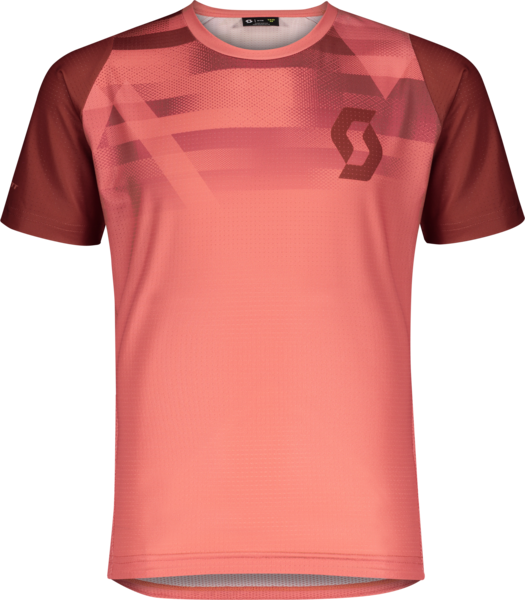 Scott Jr Trail 20 Short Sleeve Shirt