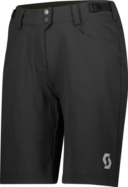 Scott Women's Trail Flow Shorts w/Pad