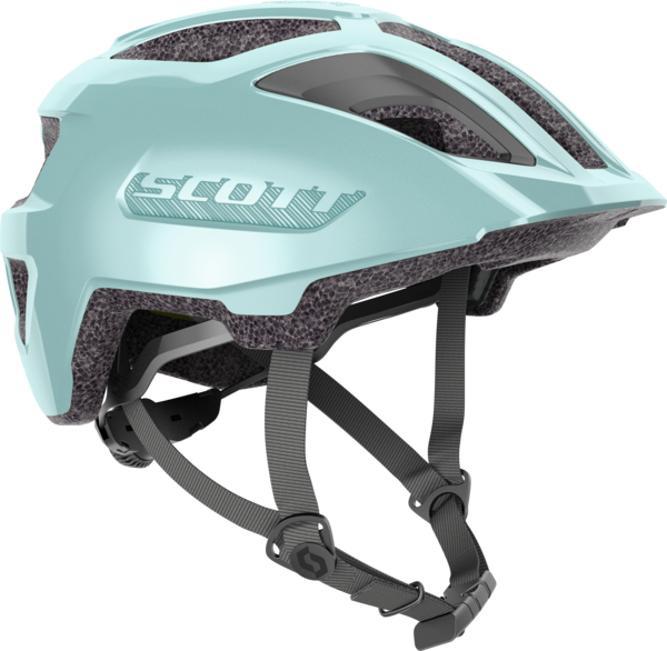 Scott Spunto Junior (CPSC) Helmet Color: Surf Blue