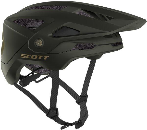 Scott Stego Plus (CPSC) Helmet