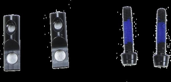 Scott Stem Hardware Kit for Fraser iC & Creston iC