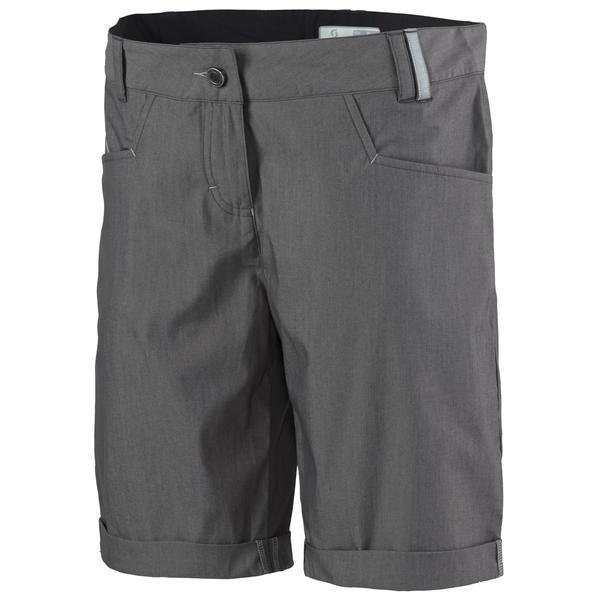 Scott Stretch Denim Short - Women's
