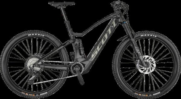 Scott Strike eRIDE 900 Premium