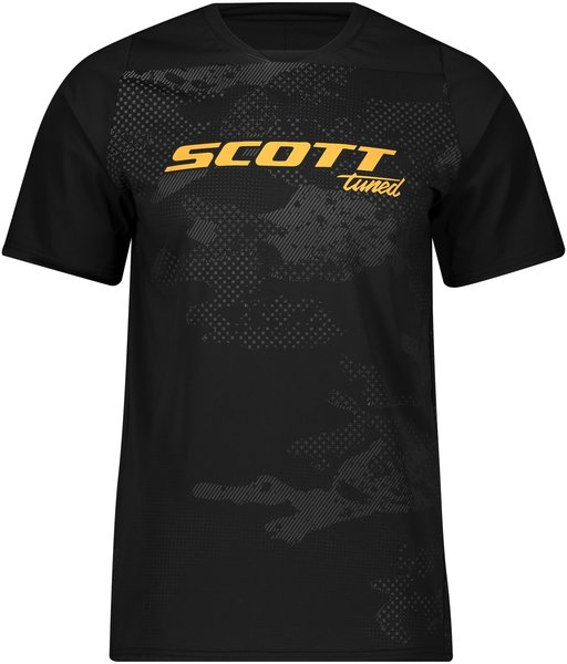 Scott Trail Tuned Short Sleeve Men's Shirt