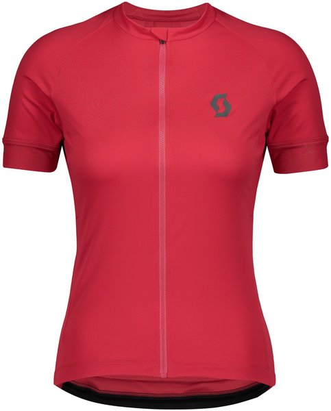 Scott Endurance 10 Short Sleeve Women's Shirt