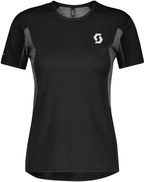 Scott Trail MTN Tech Short Sleeve Women's Shirt
