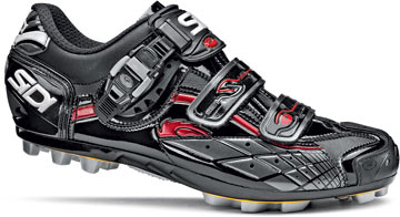 Sidi Spider SRS Lorica Shoes