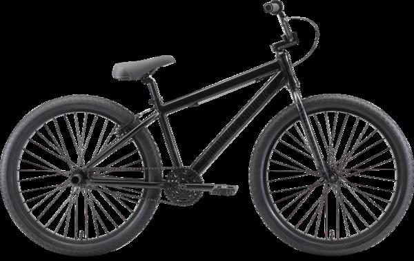SE Bikes Blocks Flyer 26-inch