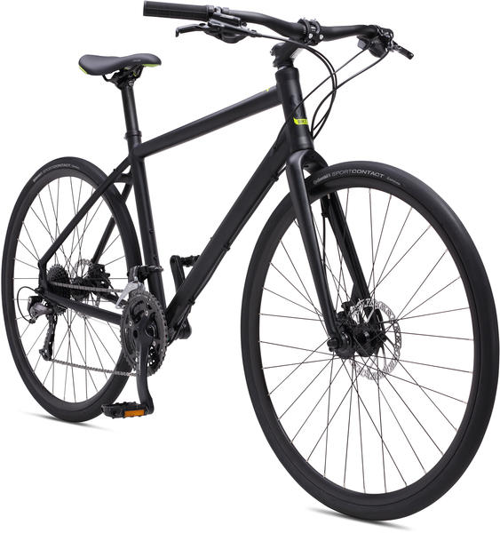 SE Bikes Boilermaker 1.0 Color: Matte Black