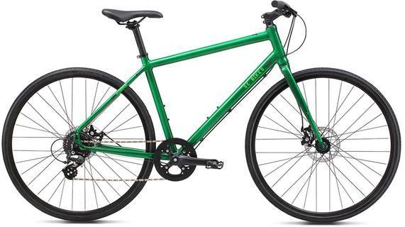 SE Bikes Boilermaker 3.0 Color: Green