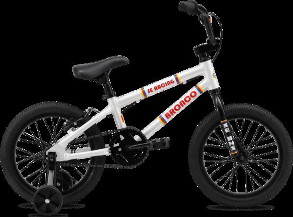 SE Bikes Bronco 16