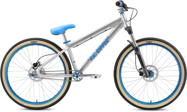 SE Bikes DJ Ripper 26-inch
