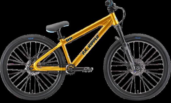 SE Bikes DJ Ripper HD 26-inch