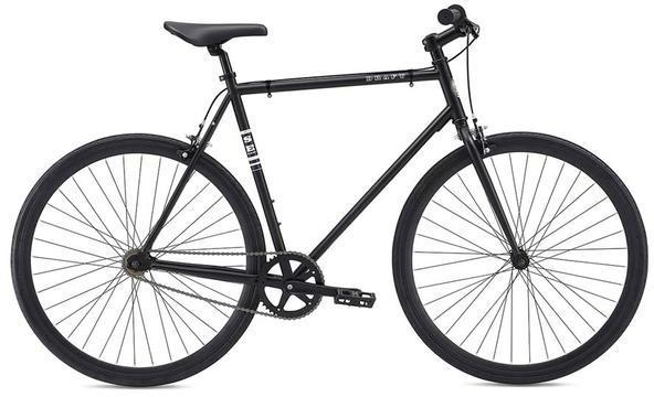 SE Bikes Draft Color: Black