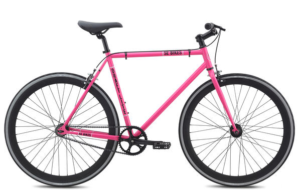 SE Bikes Draft Lite Color: Pink