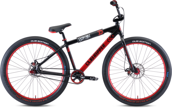 SE Bikes Dub Edition Monster Ripper 29+
