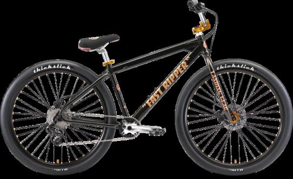 SE Bikes Fast Ripper 29-inch