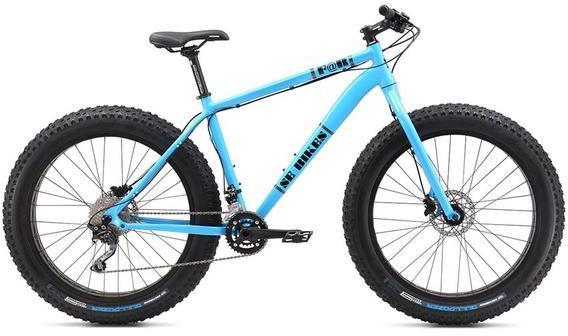 SE Bikes F@R 26