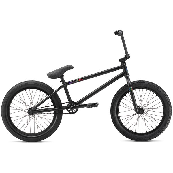 SE Bikes Gaudium Color: Matte Black
