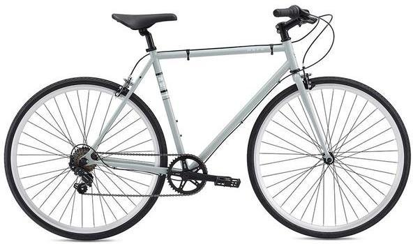 SE Bikes Hefe Color: Gray