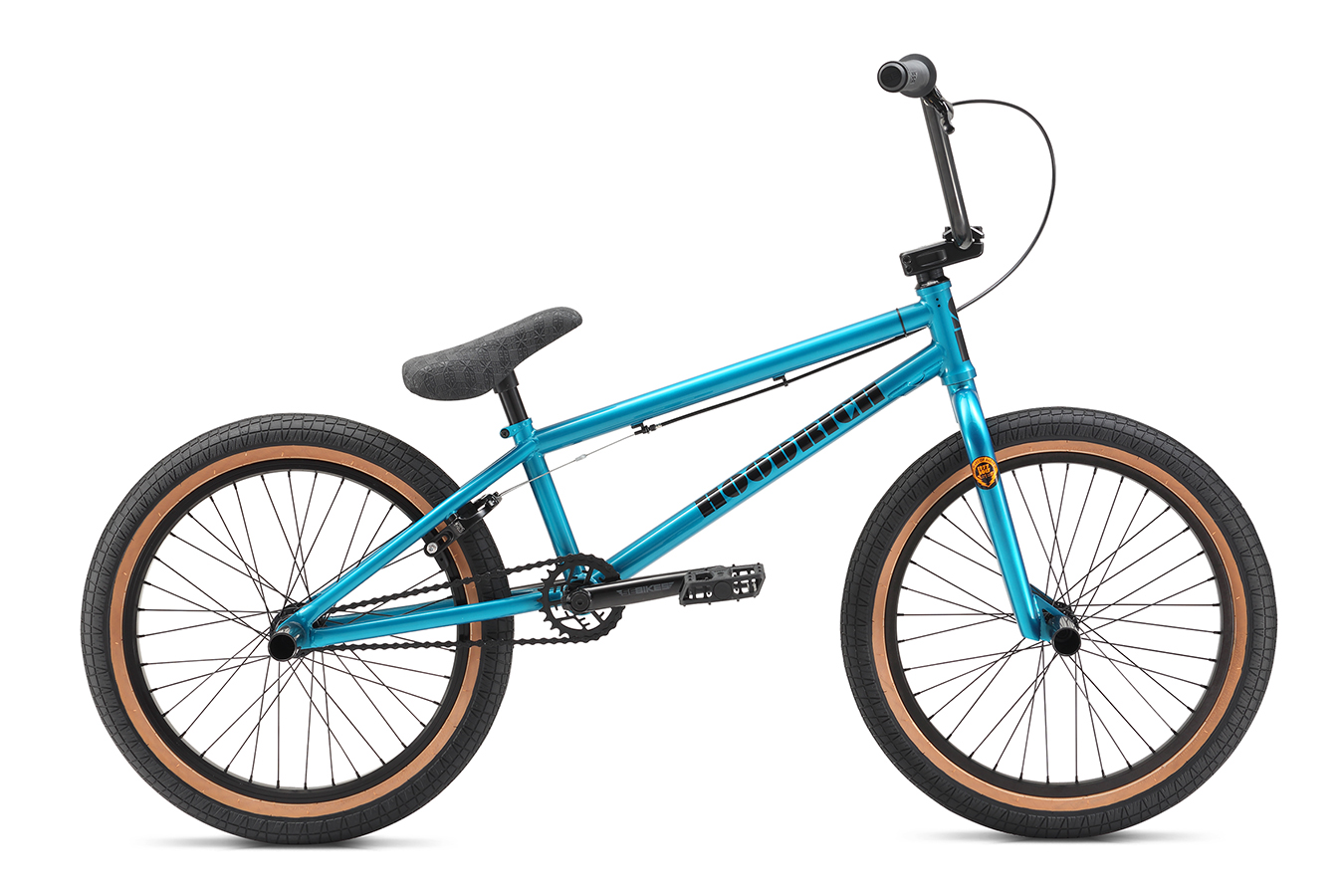 SE Bikes Hoodrich Color: Electric Blue