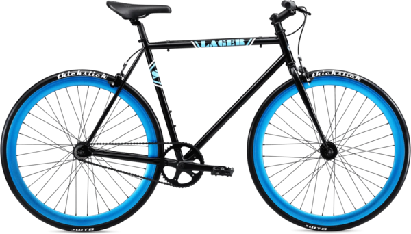 SE Bikes Lager Color: Black