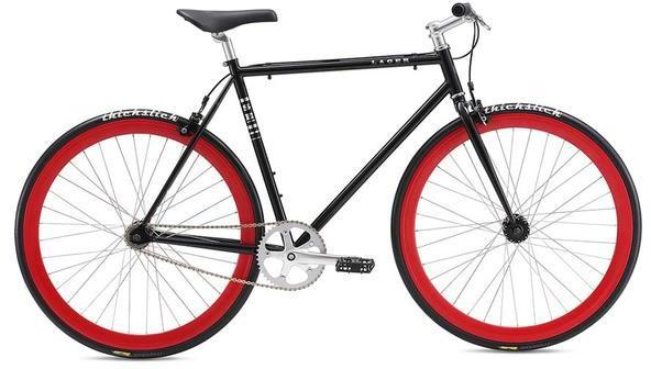 SE Bikes Lager USA Color: Black
