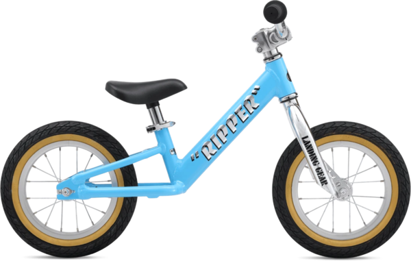 SE Bikes Micro Ripper 12 Color: Blue