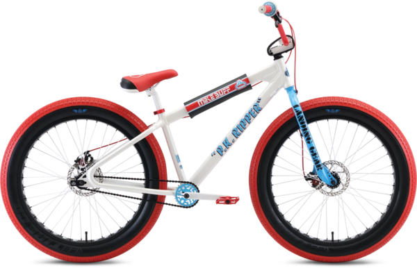 SE Bikes Mike Buff Fat Ripper 26